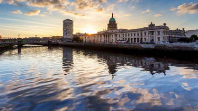 Clima e temperatura em Dublin