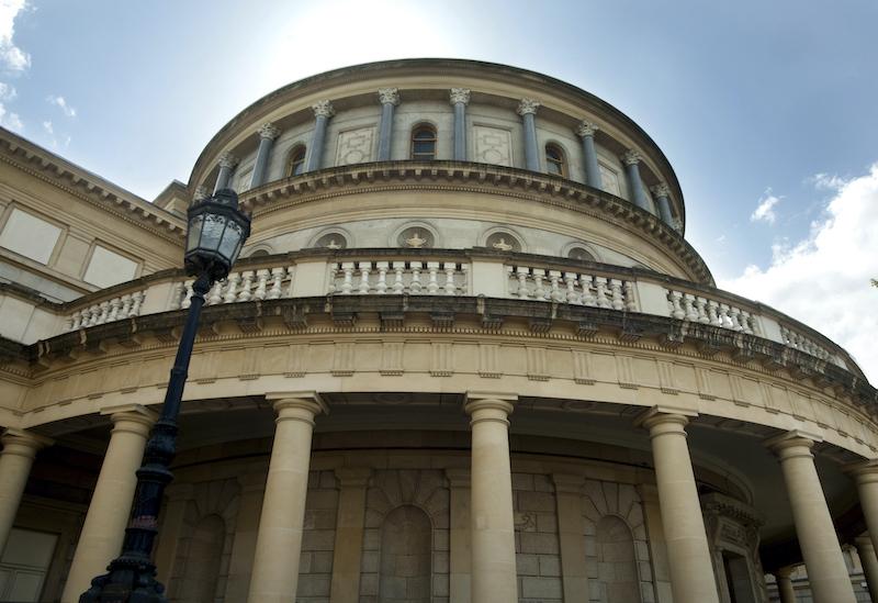 Pontos turísticos em Dublin: Museu Nacional da Irlanda