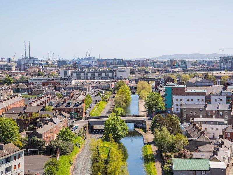 Dublin: onde ficar