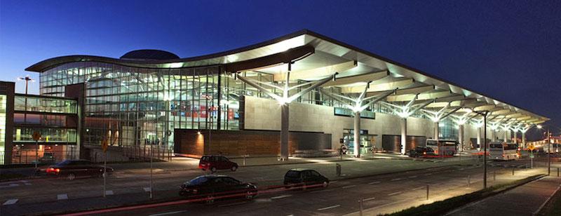 Aluguel de carro em Cork: Aeroporto