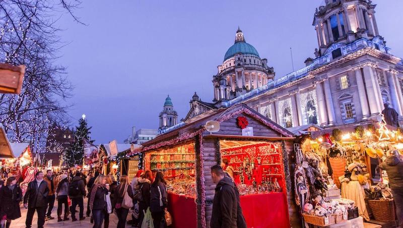 Feriados na Irlanda: Natal