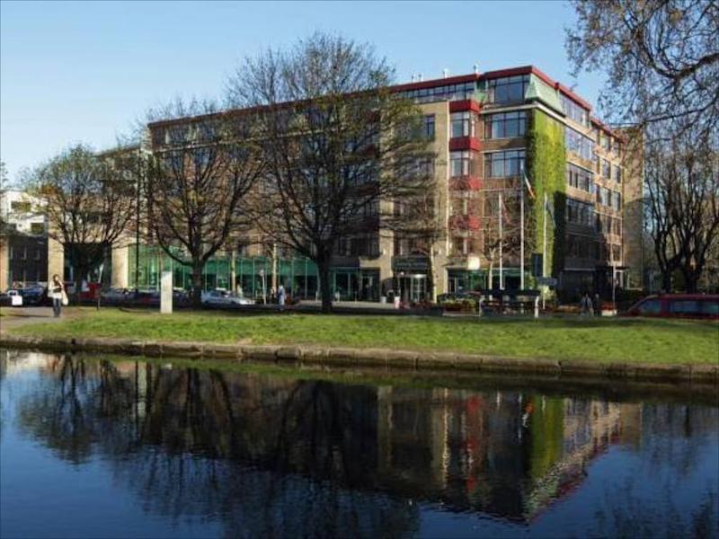 Hotéis bons e baratos em Dublin: Mespil