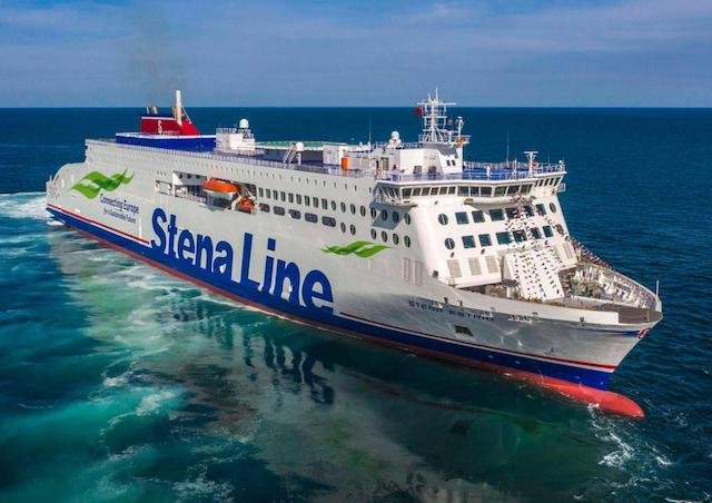 Onde comprar viagens de ferry boat na Irlanda