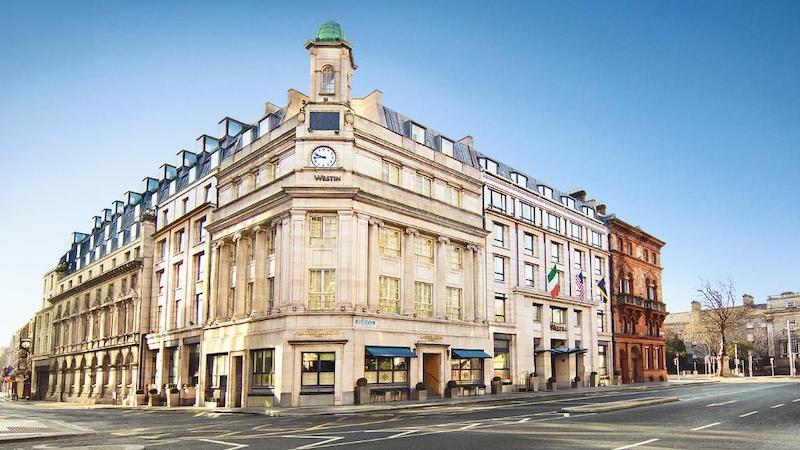Hotel em Dublin