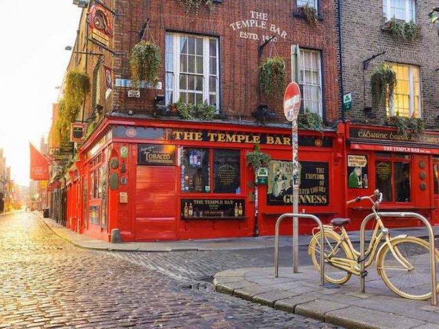 Os pacotes Hurb para Dublin valem a pena? Análise completa