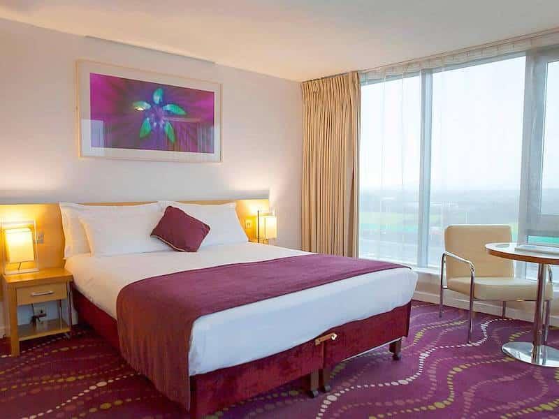 HotelLouis Fitzgerald