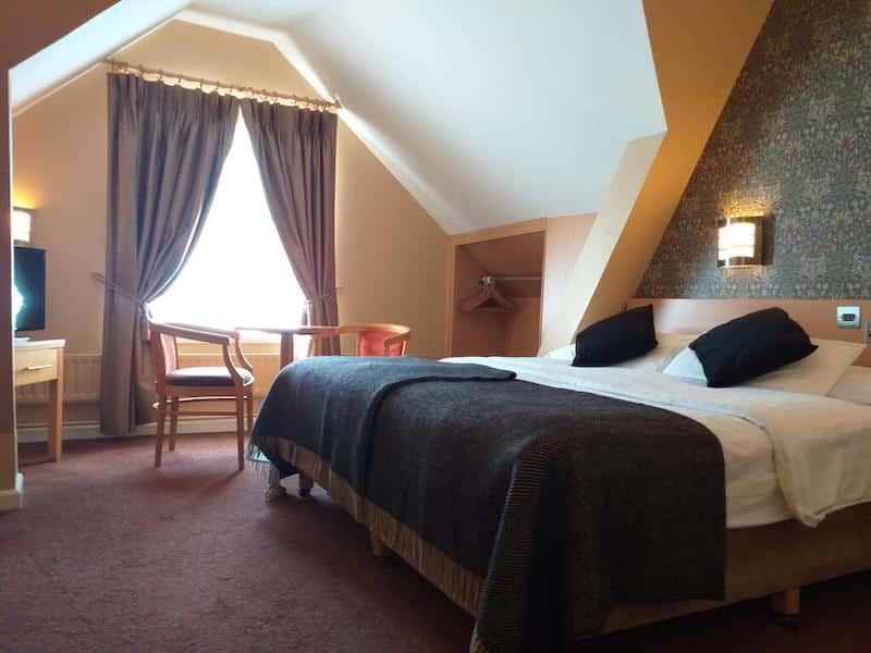 Hotel Harding em Dublin