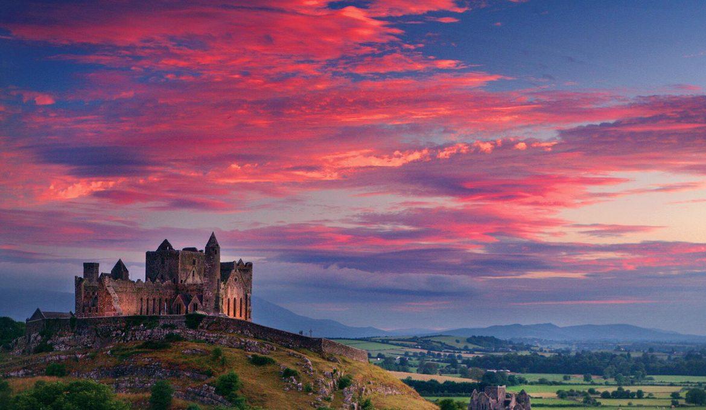 Quanto custa viajar para a Irlanda