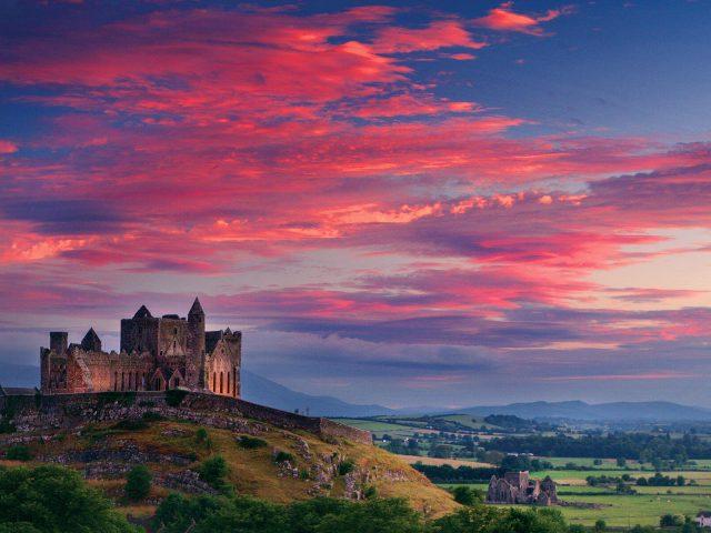 Melhor época para viajar para a Irlanda