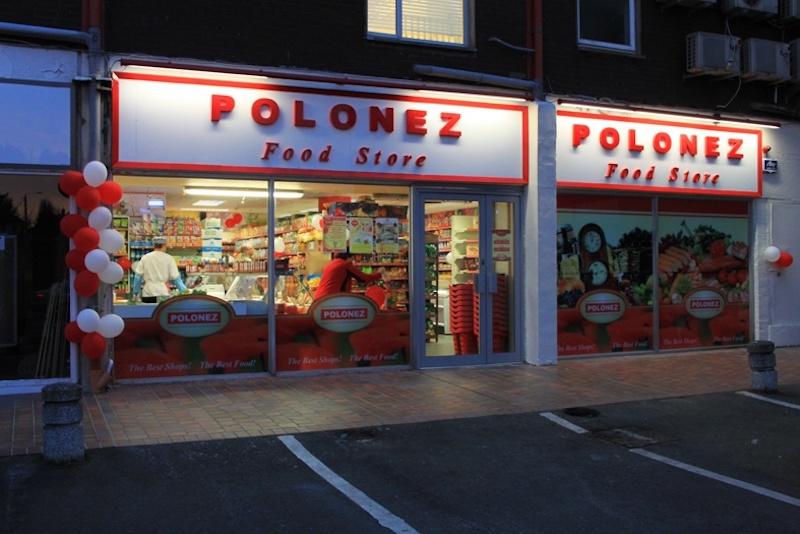 Supermercado Polonez