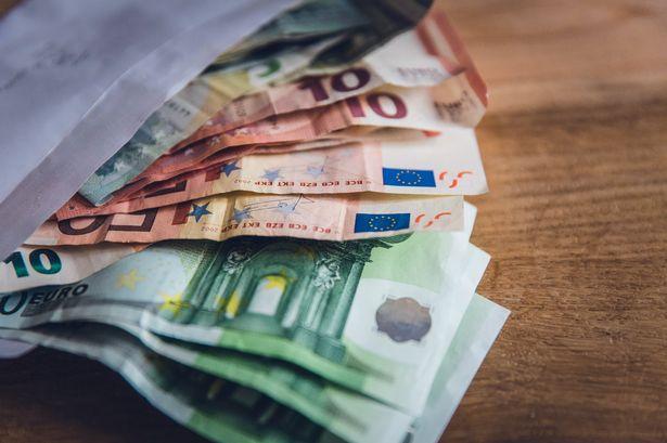 Como enviar dinheiro para Dublin