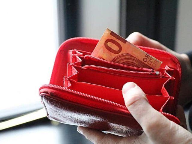 Como levar dinheiro para Dublin