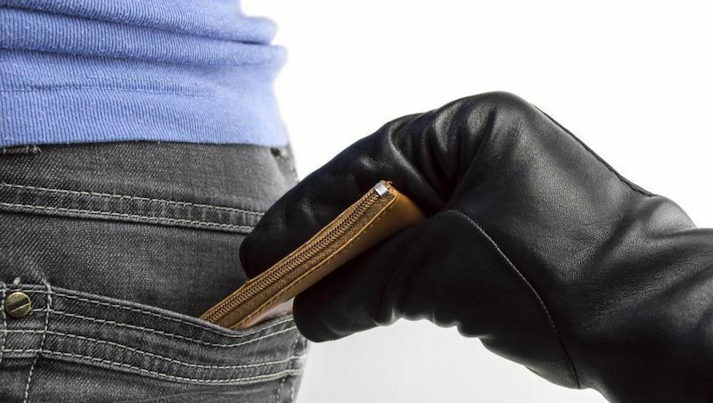 Pickpockets em Dublin