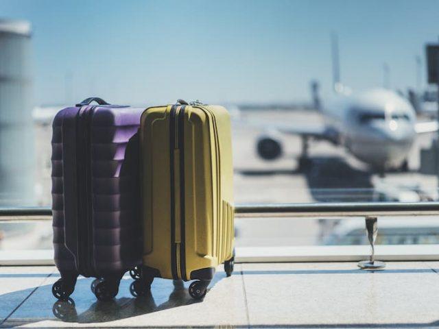 Peso das malas e quantas bagagens levar para Dublin e Irlanda
