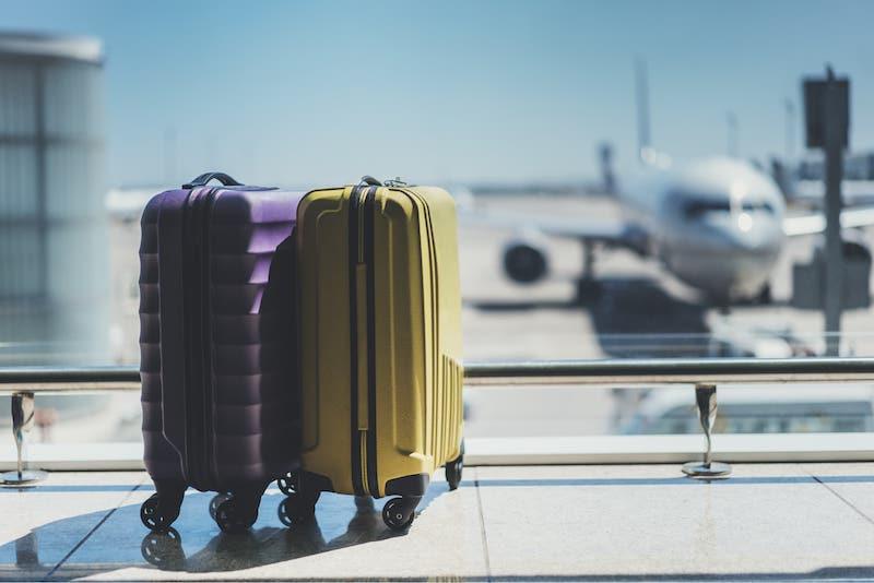 Como alugar uma mala para a viagem a Dublin